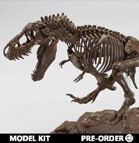 Imaginary Skeleton Tyrannosaurus 1/32 Scale Model Kit