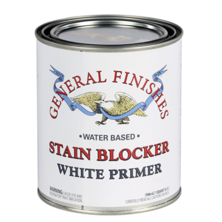 General Finishes Stain Blocker Water Based Primer 946ml