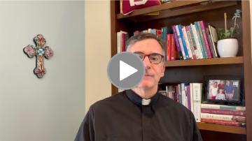 Father Kevin O'brien