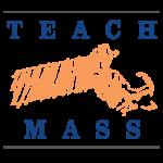 Teach Mass logo