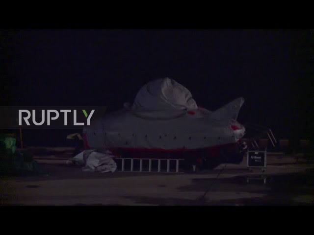 UPDATES ~ Tu-154 search and rescue operation in Sochi  Sddefault