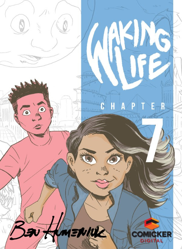 Waking Life #7
