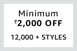 Minimum Rs. 2000 Off