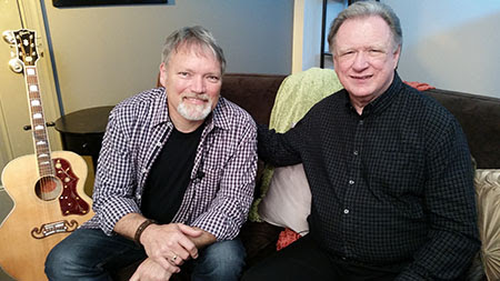 John Berry & Keith Bilbrey