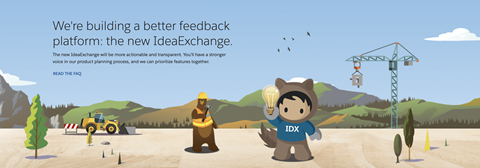 Ideaexchange
