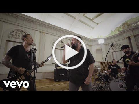 Volbeat - Die To Live (Official Video) ft. Neil Fallon