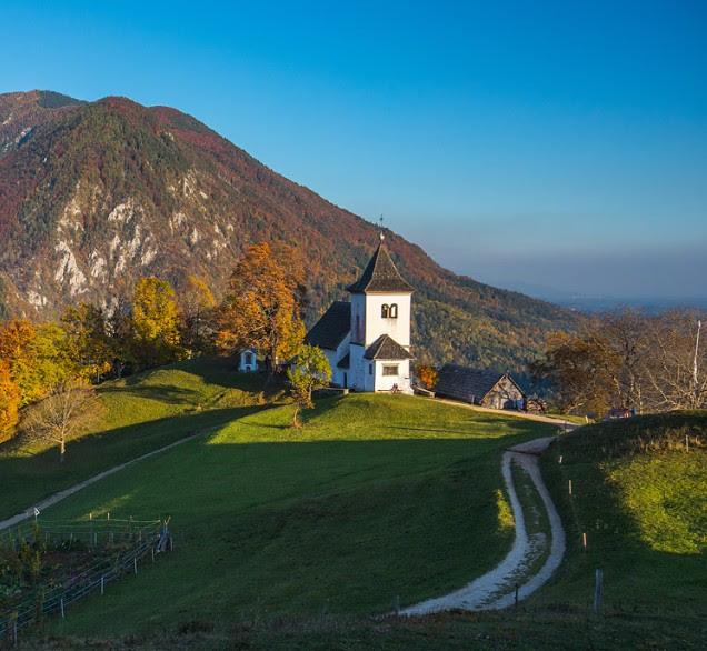 Pohodniški dan Julijskih Alp