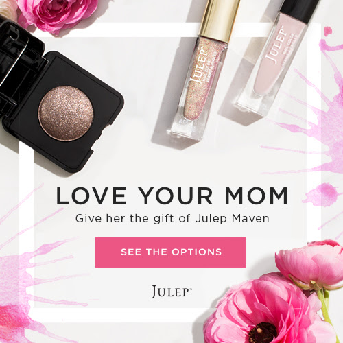 Julep Mother's Day Gift of Maven