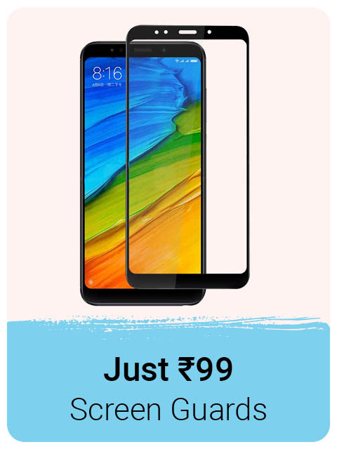 Screen Guards for Just Rs.99