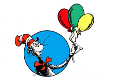Read Across America | Ames Free Library
