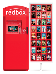 Redbox FREE Redbox Video Game Rental Code