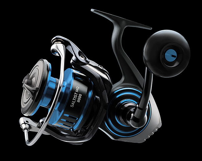 DAIWA to Show Latest Technology and Innovations at ICAST