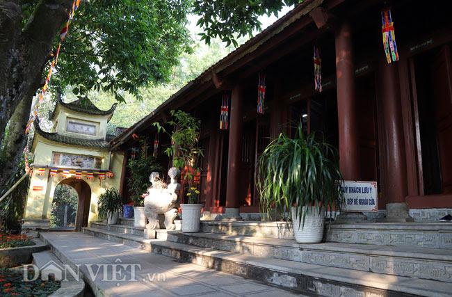 Bí ẩn ngôi chùa không có hòm công đức và nhục thân Thiền sư 300 năm không phân hủy ở Bắc Ninh - 5