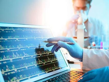 Temas y relatos: Un blog sobre la investigación del cáncer