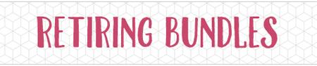 Retiring Bundles List clarified by Dawn Olchefske #dostamping #stampinup #handmade #cardmaking #stamping #diy #rubberstamping #papercrafting #bundles #retiredlist