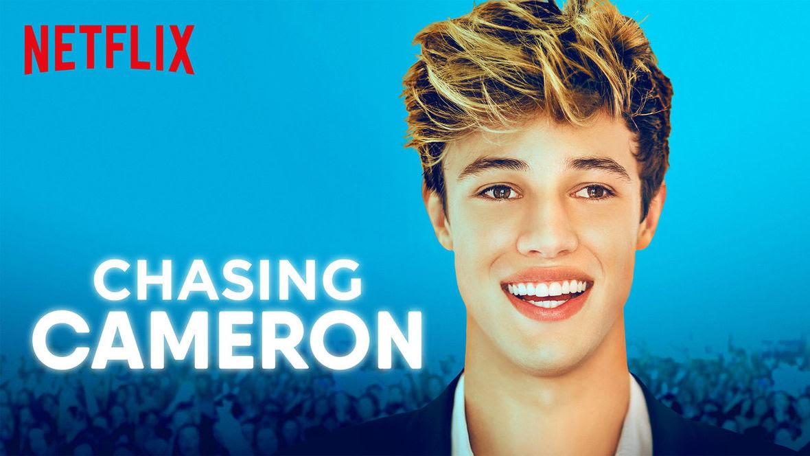 Chasing Cameron: Season1 Netflix