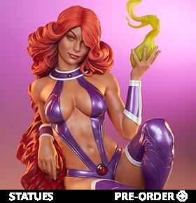 DC Comics Premium Format Starfire