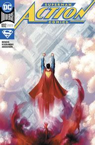 Detective Comics 970