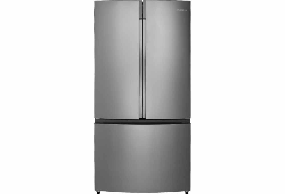 Best Buy: French door refrigerators as low as $1,299.99.