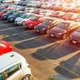 Record number of autos cross border from Mexico to U.S.