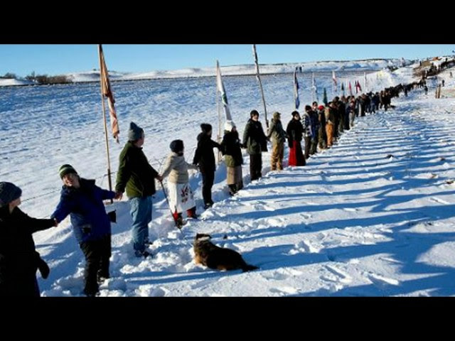 Pipeline Spills 176,000 Gallons of Crude Oil 150 Miles from DAPL Protest Camp  Sddefault