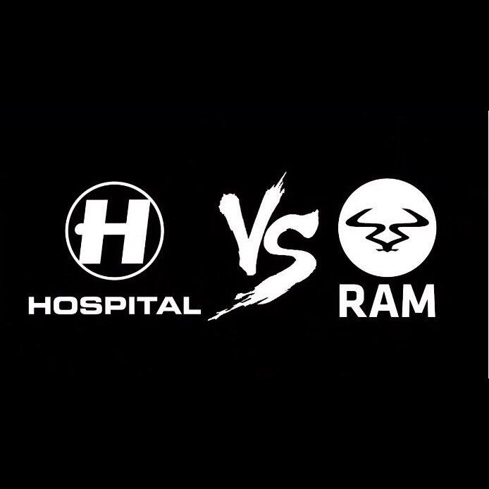 HOSPITAL RAM