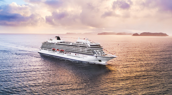 HERO Viking Cruises