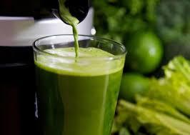 Resultado de imagen para zumos verdes