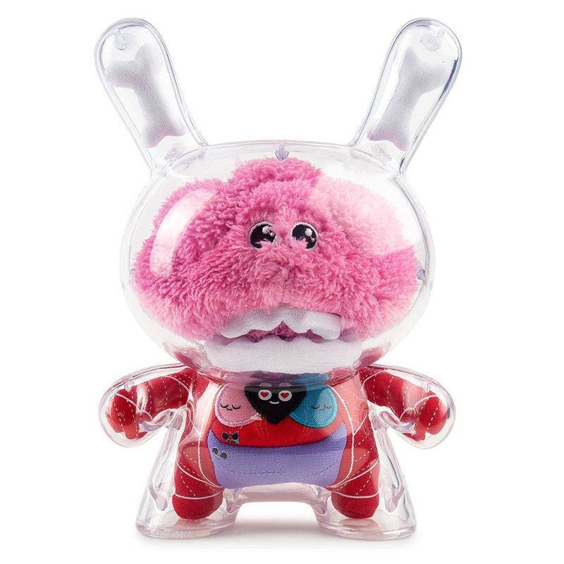 Image result for plush guts dunny