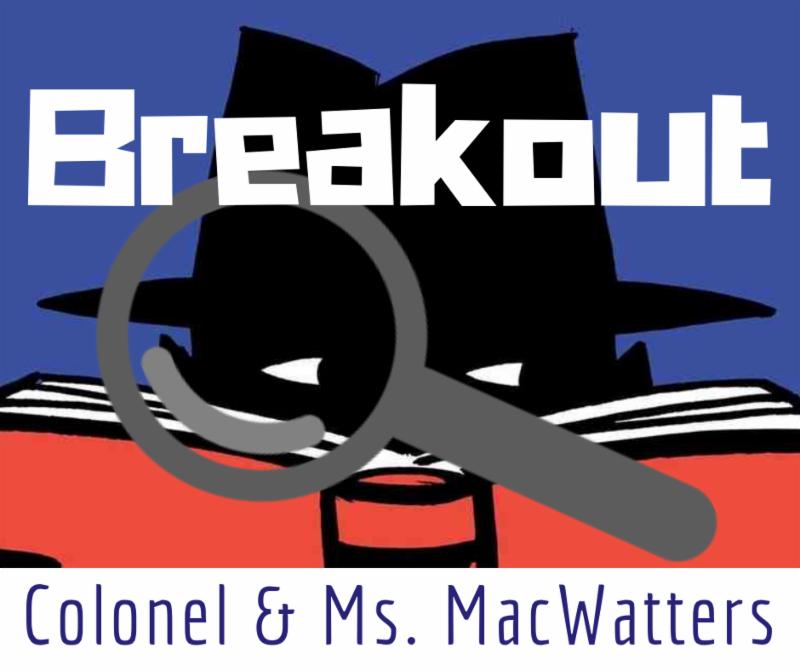 2018 Breakout Auction Item