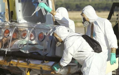What if Ebola-Infected People are Used as Weapons by the Islamic State?