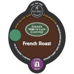 Green Mountain French Roast Kcarafe coffee