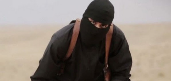 Are all jihadists, such as Jihadi John, who beheaded U.S. journalist James Foley, clinically insane?