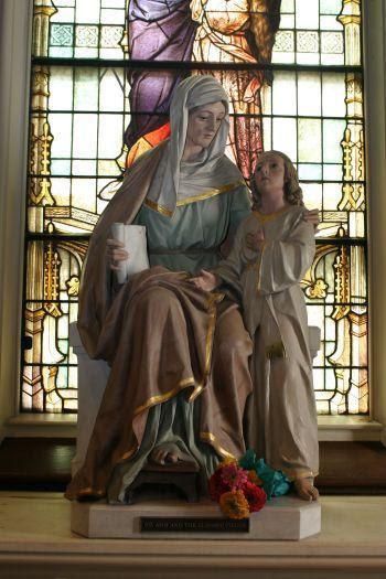 Nascimento de Maria - Natividade de Maria - Natividade de Nossa Senhora - Nascimento de Nossa Senhora - Natividade da Virgem Maria - Nascimento da Virgem Maria