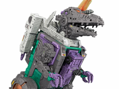 TRANSFORMERS LEGENDS LG43 DINOSAURER