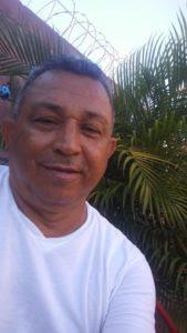 Gabriel Hernández (54), habia solicitado medidas de protección, sin repuesta positiva. Foto Facebook