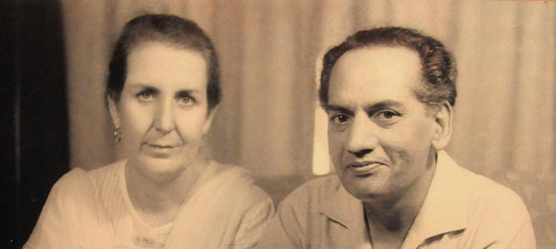 #Sundayreading -  Prison letters from Faiz Ahmed Faiz to his wife