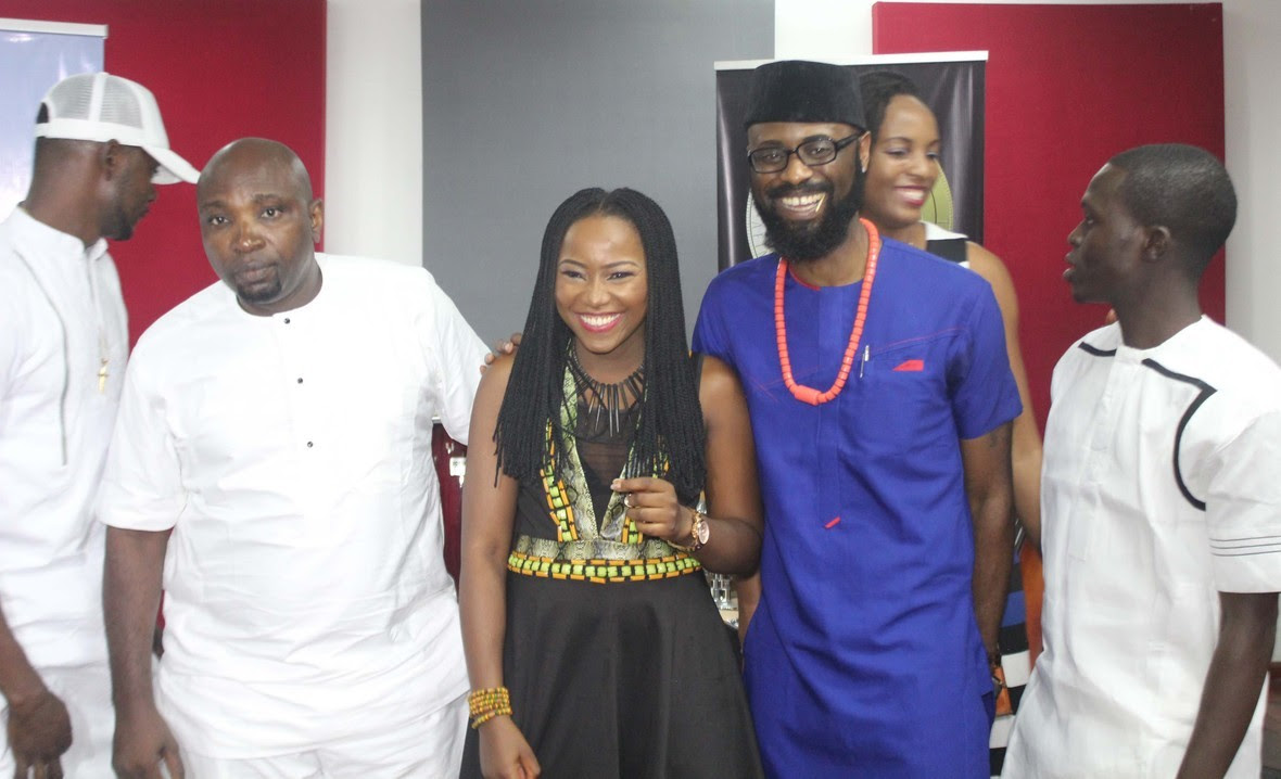 CEO-Wole Adeniyi  Evelle and the COO