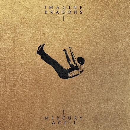 Cover Album Imagine Dragons