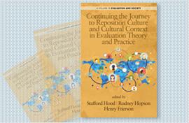 Reposition Culture in Evaluation