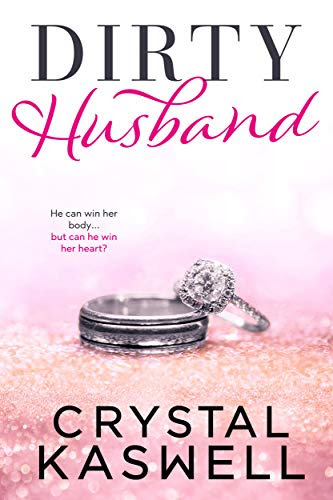 Cover for 'Dirty Husband'