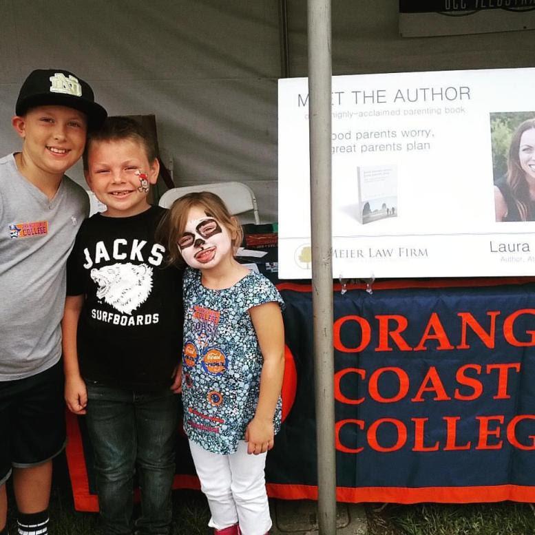 12th Annual Orange County Children's Book Festical