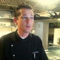 Restaurant La Ferme de Rolle Chef